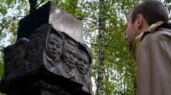 A Moscou, des fosses communes staliniennes identifiées grâce à la