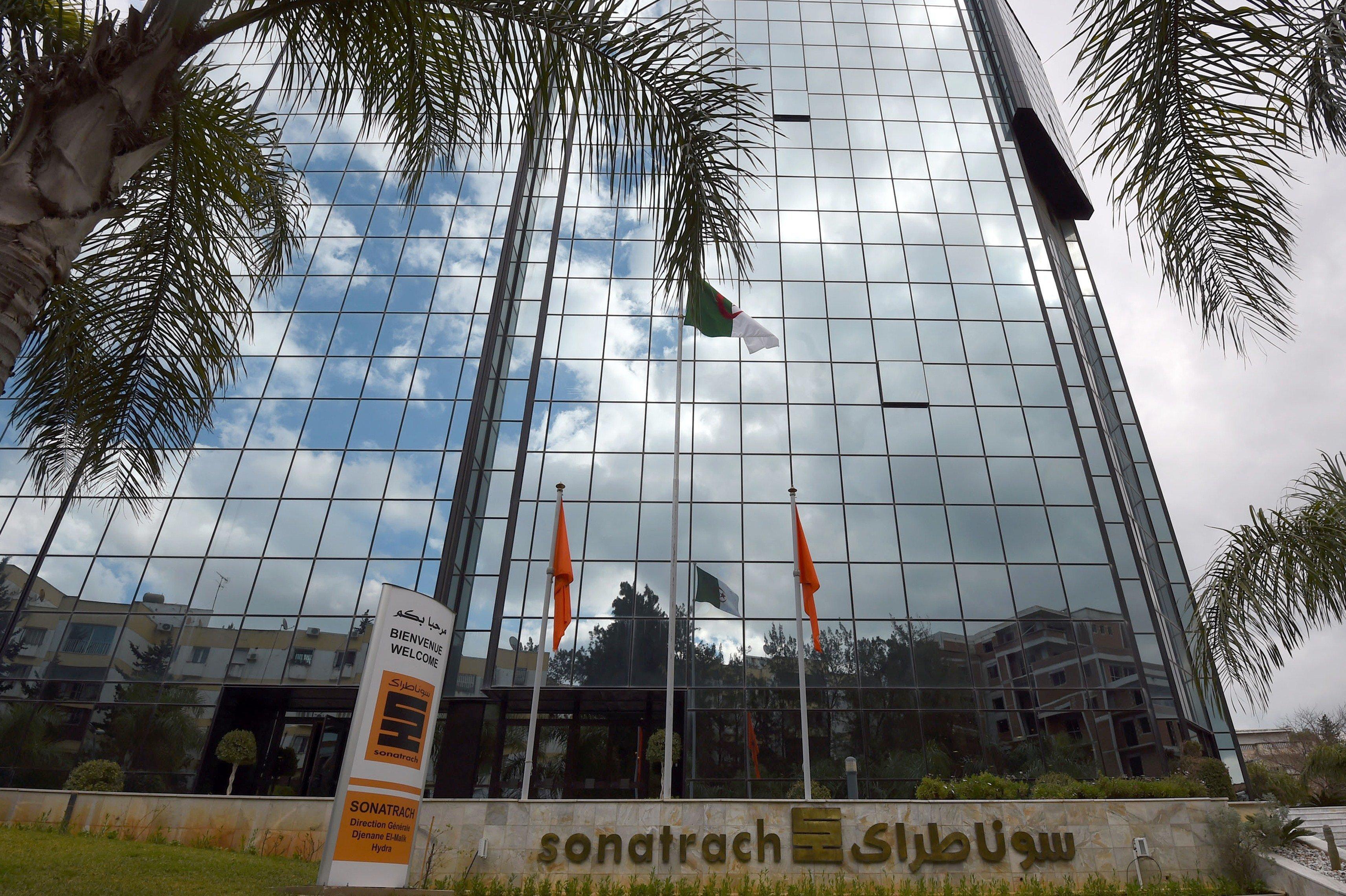 Après la raffinerie d'Augusta en Italie, Sonatrach investit en