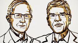 Le Nobel d'économie décerné à deux Américains pour leurs travaux sur le climat et la