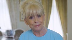 Barbara Windsor Supports Dementia