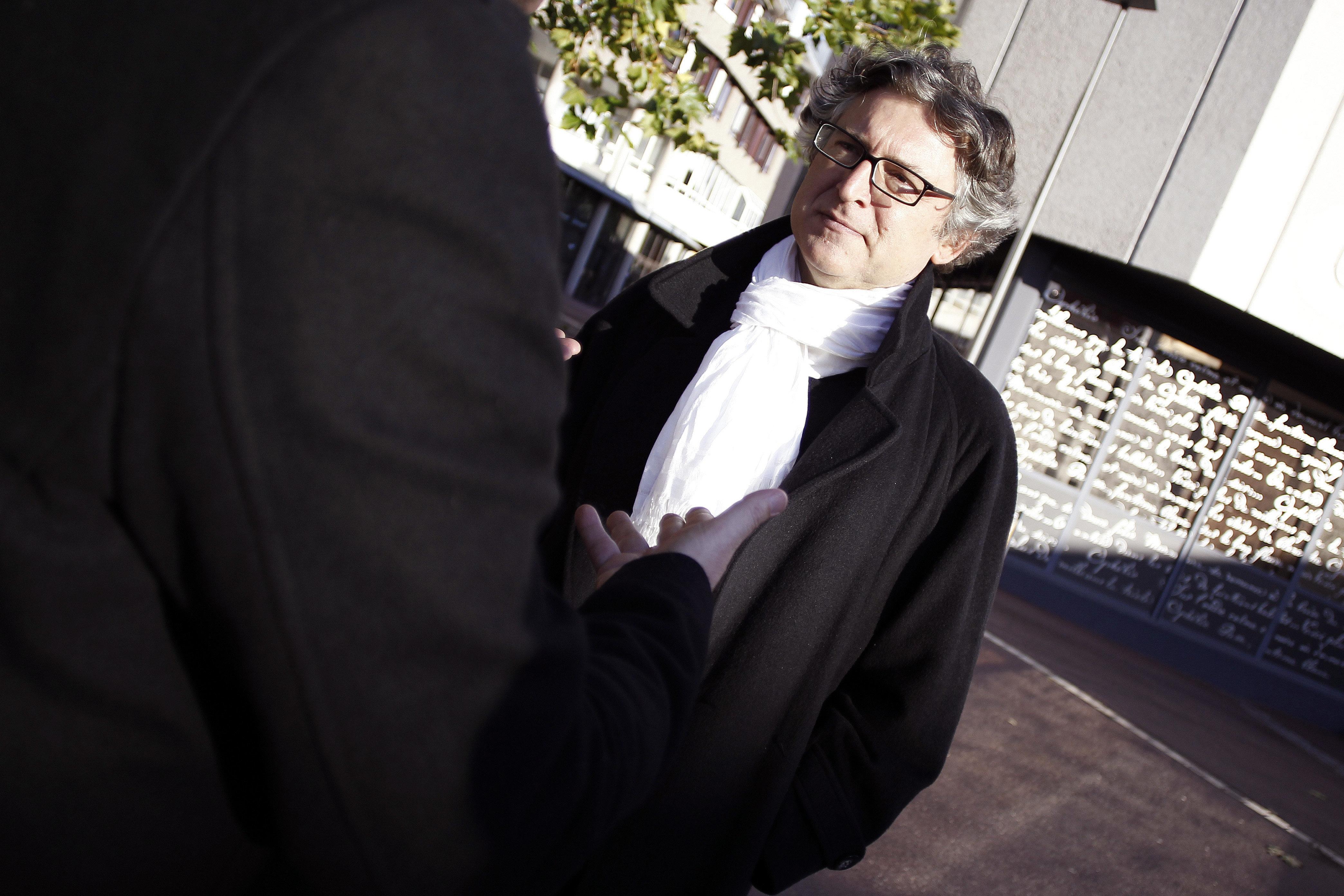 Michel Onfray, accusé d'homophobie après sa