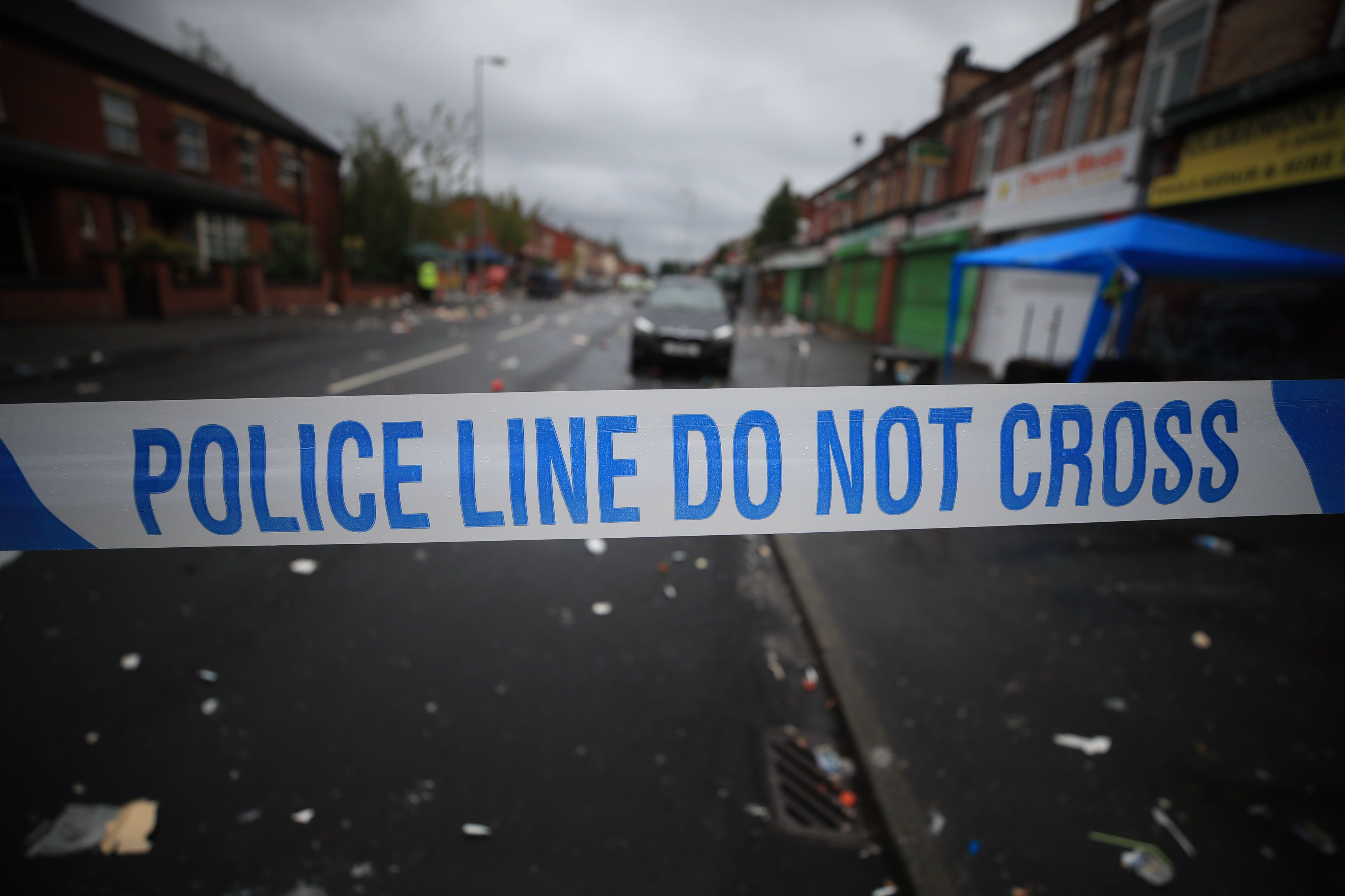 Almost One Million Crimes Are Not Investigated Every Year – From Sex Offences To