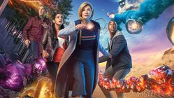 'Doctor Who' Praised For Representation of Dyspraxia As Jodie Whittaker's First Episode Wins Rave