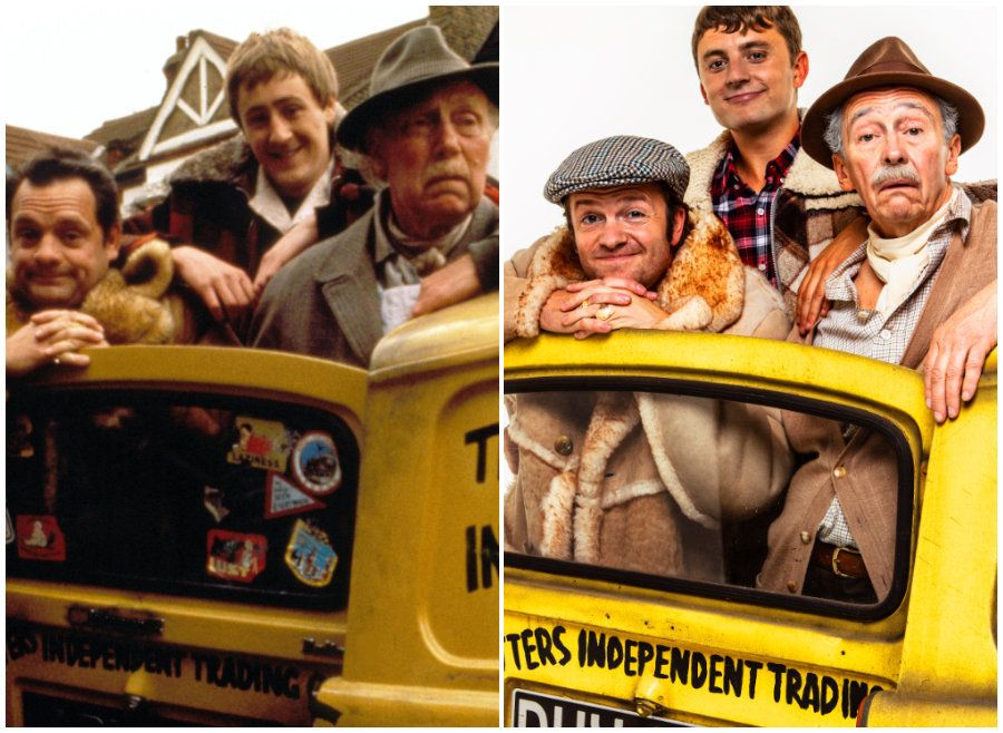 'Only Fools And Horses' Musical To Open In London In February