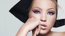 La fille de Kate Moss, Lila, fait ses débuts de mannequin à 16