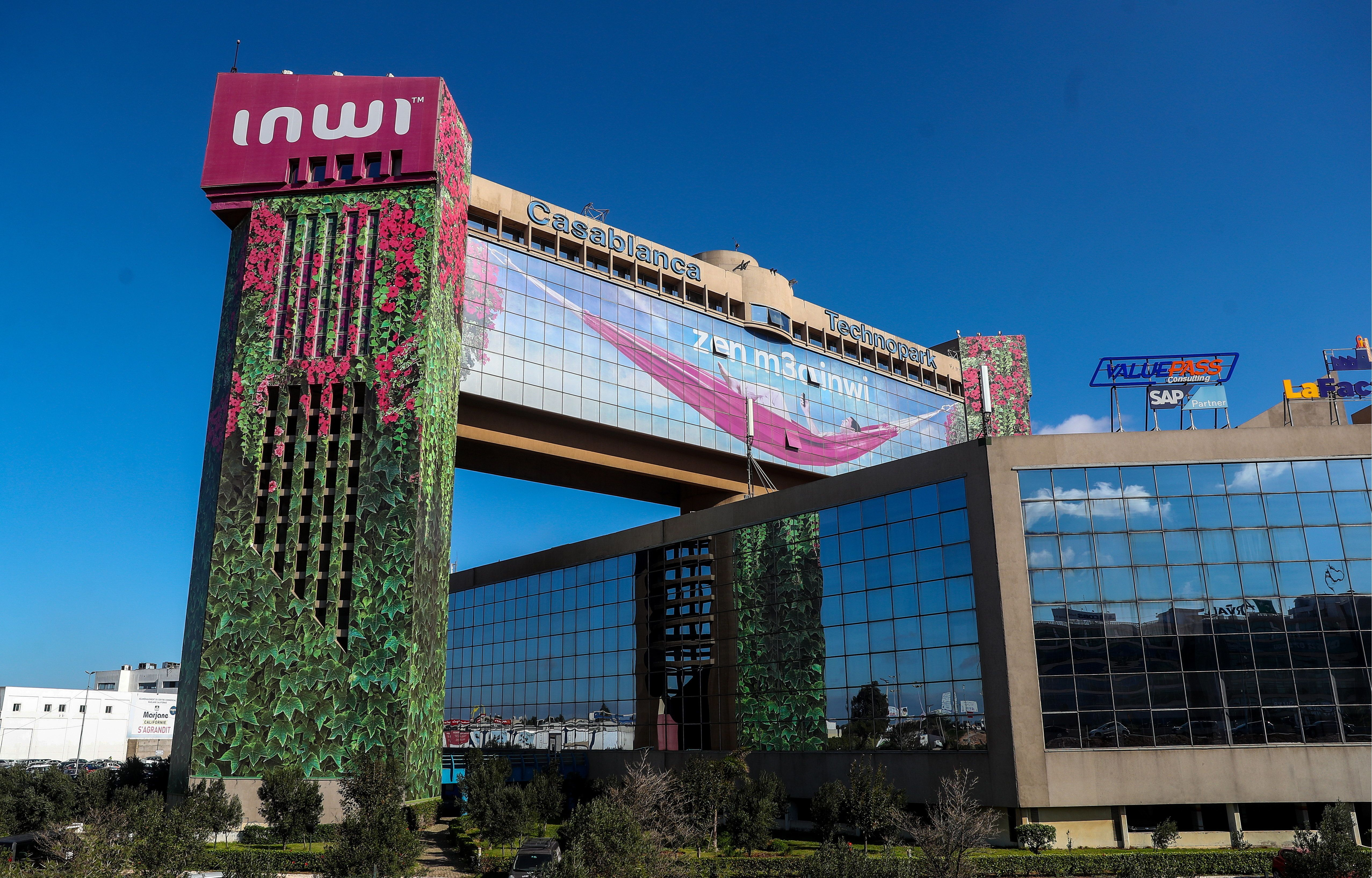Le Technopark de Casablanca a ouvert en