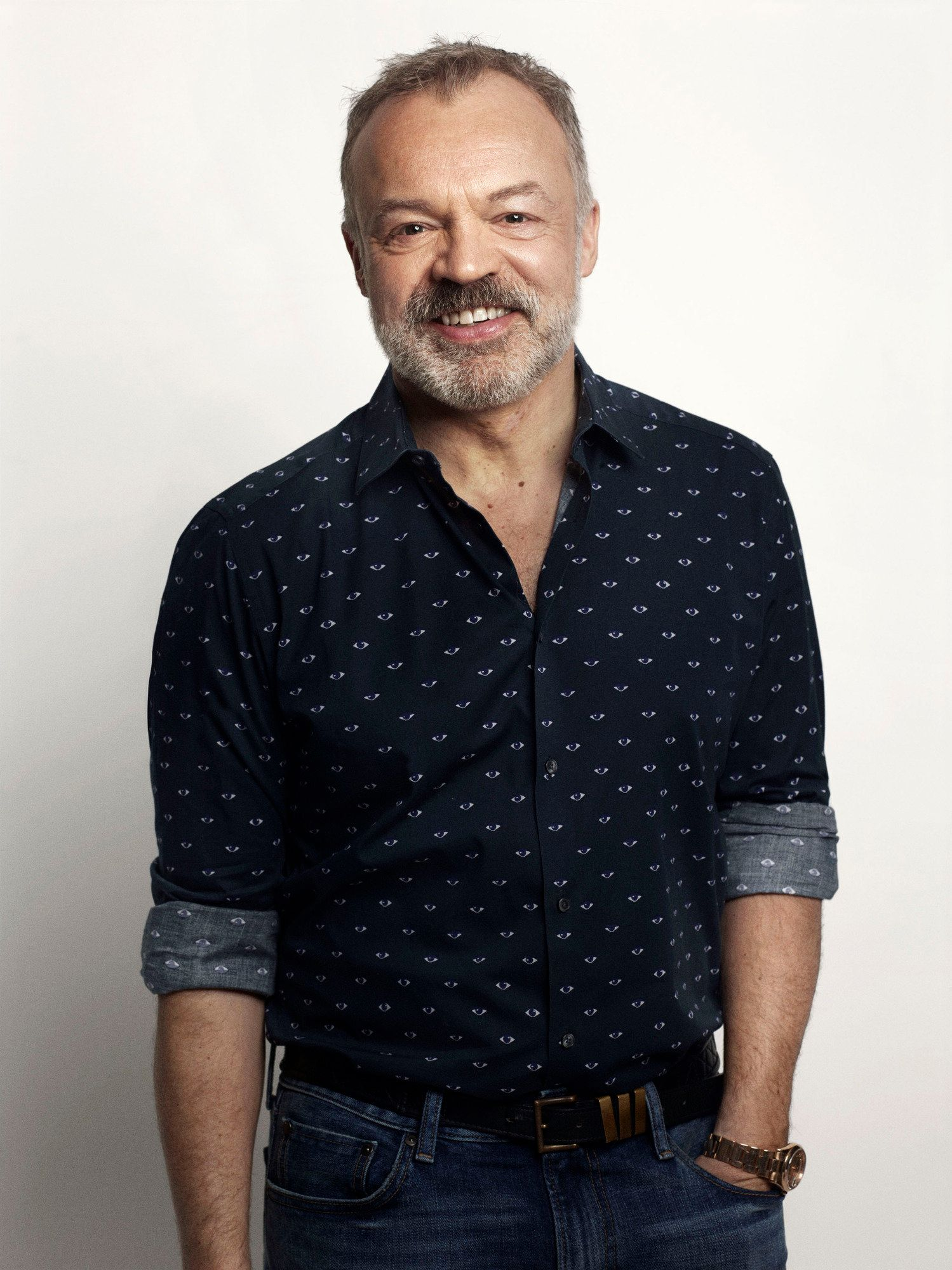 Graham Norton Hits Out At 'Pathetic' Requirement To Reveal Salaries Of BBC's Highest