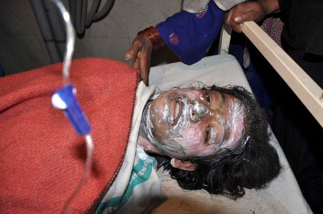 Πακιστάν: Χριστιανή αντιμέτωπη με θανατική ποινή επειδή βλασφήμησε τον