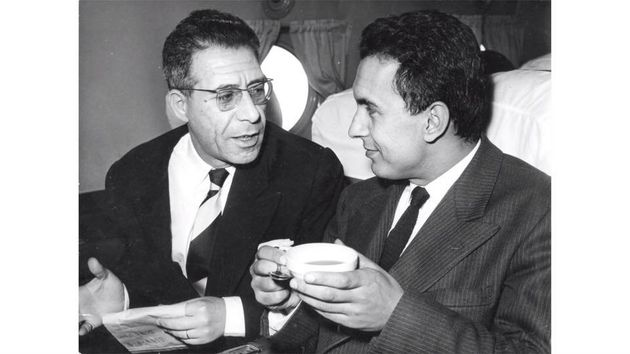 Mohamed Ben Ismaïl, la grandeur d'une époque