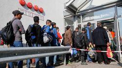 En Allemagne, les expulsions de demandeurs d'asile marocains multipliées par
