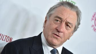 BEVERLY HILLS, CA - OCTOBER 06:  Robert De Niro attends the 2018 Carousel of Hope Ball at The Beverly Hilton Hotel on October 6, 2018 in Beverly Hills, California.  (Photo by Axelle/Bauer-Griffin/FilmMagic)