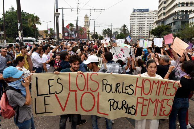 Violences faites aux femmes: les Marocains sont-ils
