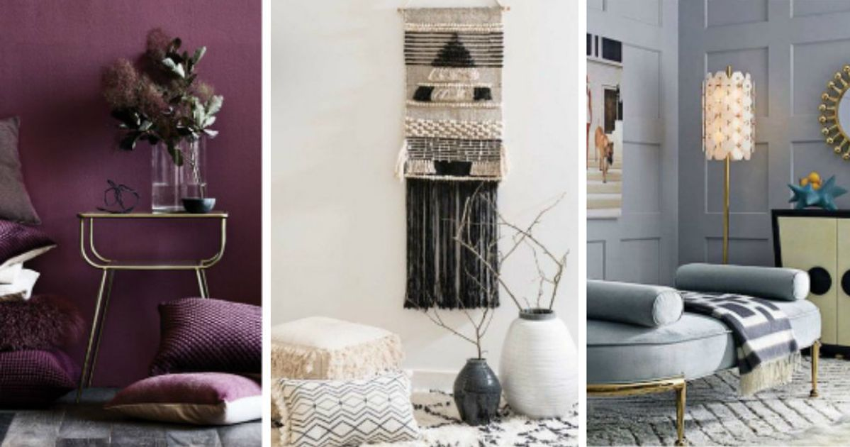 d co voici les tendances qui feront 2019 al huffpost maghreb. Black Bedroom Furniture Sets. Home Design Ideas