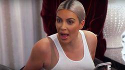 Kim Kardashian Blasts Sisters For Looking Like 'F**king Clowns' During Japan