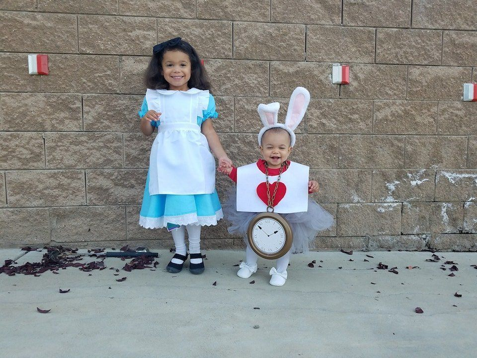 Mom And Baby Boy Matching Halloween Costumes.41 Halloween Costume Ideas That Are Perfect For Siblings