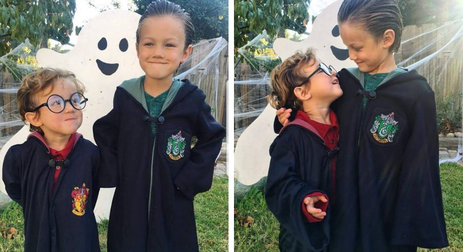 41 halloween costume ideas that are perfect for siblings | huffpost life