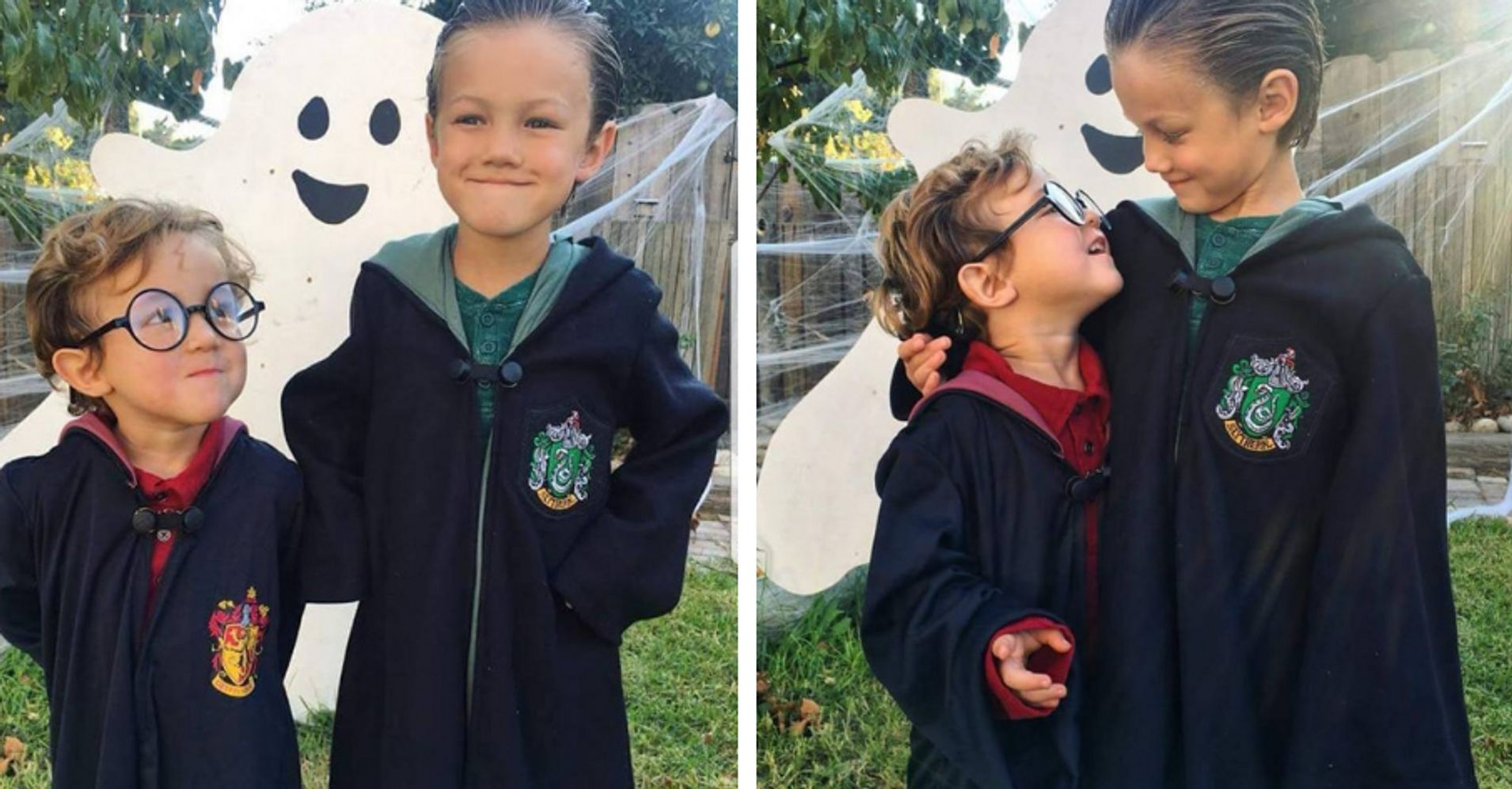 41 Halloween Costume Ideas That Are Perfect For Siblings Livenewscity