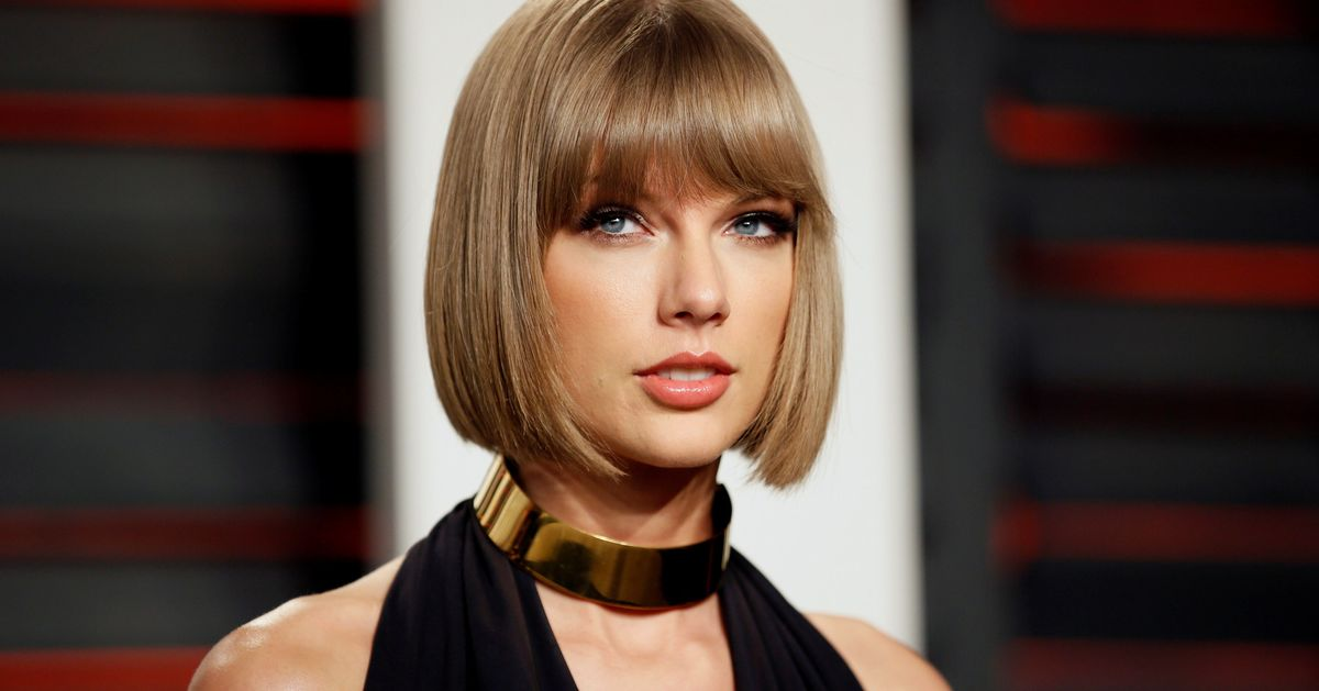 Conservatives Are Losing Their Minds Because Taylor Swift Backs A Democrat