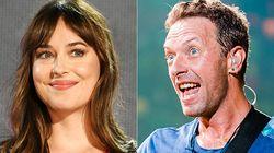 Dakota Johnson Denies Report That She And Chris Martin Are Having A