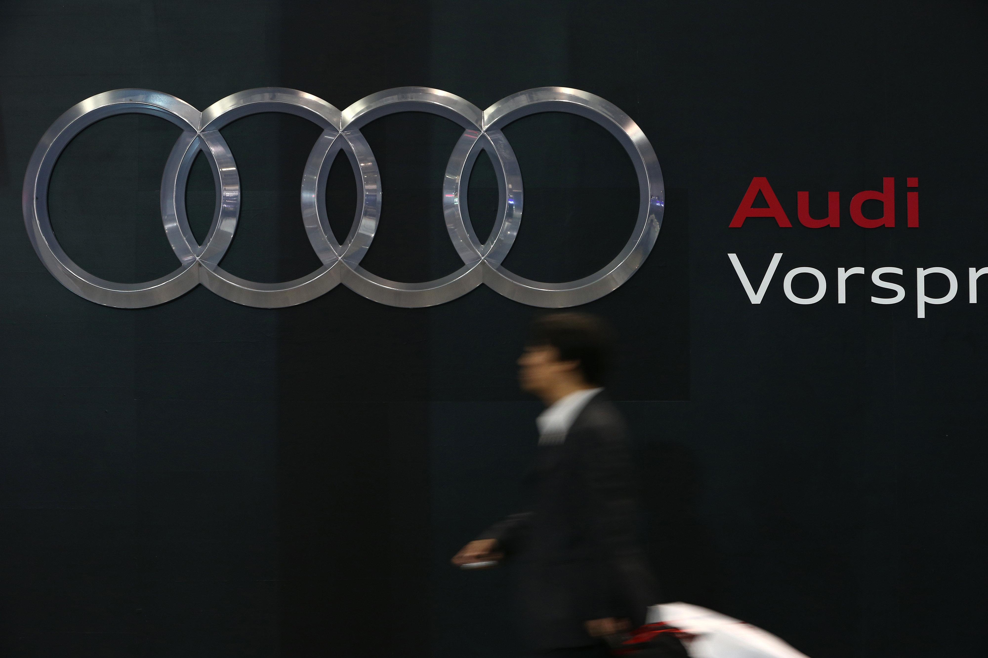 독일 검찰, 한국 수출용 차량 인증서 조작 혐의로 아우디 직원 수사