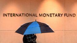 Το ΔΝΤ αναθεώρησε προς τα πάνω την πρόβλεψη για την ανάπτυξη στην Ελλάδα το 2019 και προς το κάτω σε μεσοπρόθεσμο