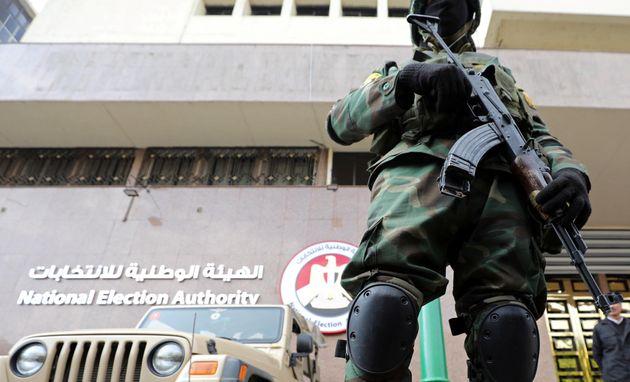 Αίγυπτος: 52 τζιχαντιστές και 3 στρατιωτικοί σκοτώθηκαν σε δύο επιχειρήσεις στο