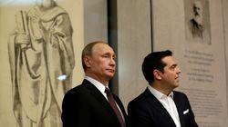 Επιβεβαιώνει η Μόσχα τις προετοιμασίες για συνάντηση Πούτιν-Τσίπρα στη