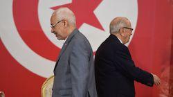 Rencontre entre Béji Caid Essebsi et Rached Ghannouchi: La communication de Carthage aux abonnés absents, Nidaa tounes s'en