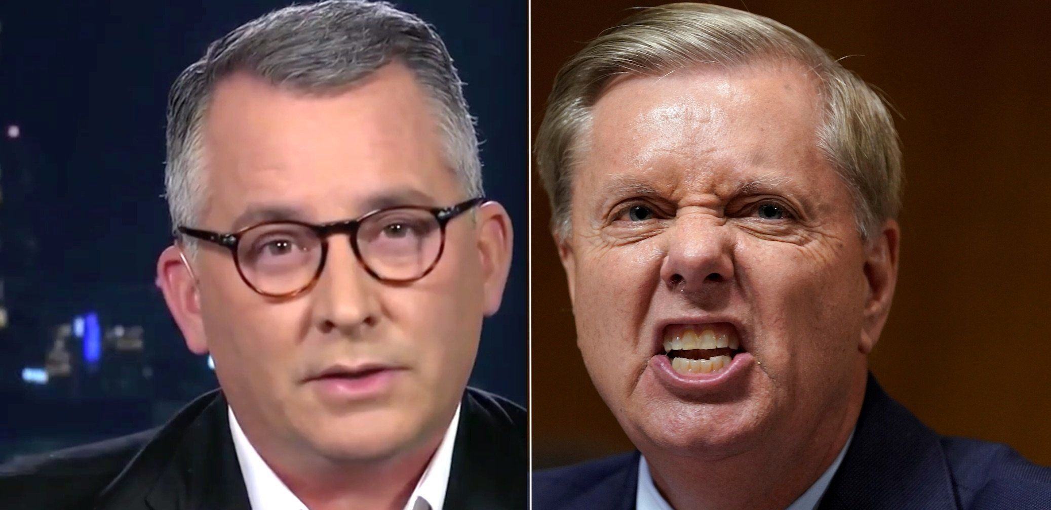 David Jolly Lindsey Graham