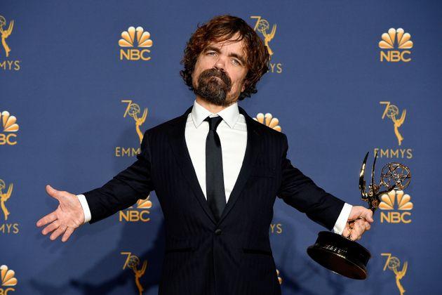 O Πίτερ Ντίνκλατζ απάντησε για το φινάλε του Game of Thrones σαν ένας πραγματικός Τύριον