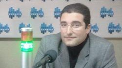 Le directeur de cabinet de la présidence de la République Selim Azzabi a présenté sa
