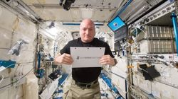 Αμερικανός αστροναύτης υφίσταται μπούλινγκ στο Twitter επειδή τόλμησε να αναρτήσει απόφθεγμα του