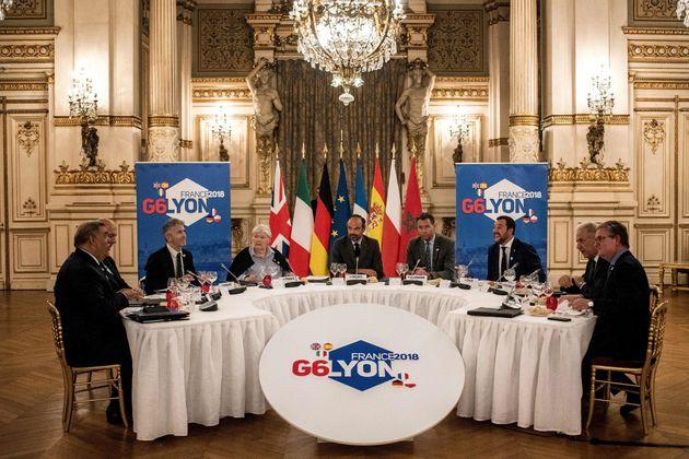 Le Maroc à la table du G6 européen sur la migration et le