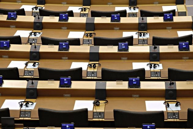 Περισσότερη δημοκρατία στον ευρωπαίο