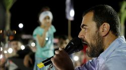 Nasser Zefzafi parmi les trois finalistes du prix