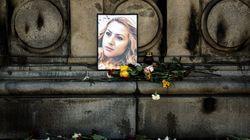 Μία σύλληψη για τον φόνο της Βουλγάρας δημοσιογράφου Βικτώρια