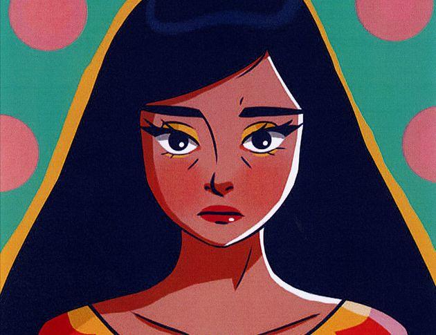 L'artiste féministe Zainab Fasiki sort sa nouvelle BD,