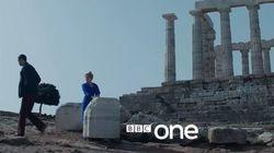 Δείτε τις πρώτες σκηνές από τη βρετανική σειρά που... παραλίγο να μη γυριστεί στην