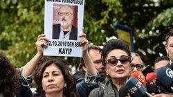 Affaire Khashoggi: l'Arabie saoudite autorise une fouille de son ambassade à