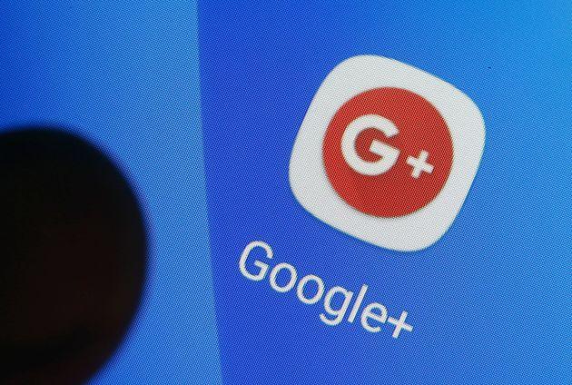Le réseau social de Google affecté par une faille, des données d'un demi-million de comptes
