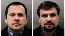 Wie eine Gruppe von Reportern Putins mutmaßliche Skripal-Attentäter enttarnten