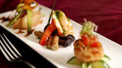 Tα 50 πιο φτηνά γεύματα με αστέρι Michelin στον Κόσμο (και ένα