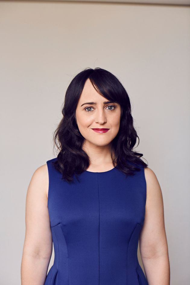 Exclusive: Mara Wilson On 'Matilda', Mental Illness And Laughing Off Those Who Call Her A