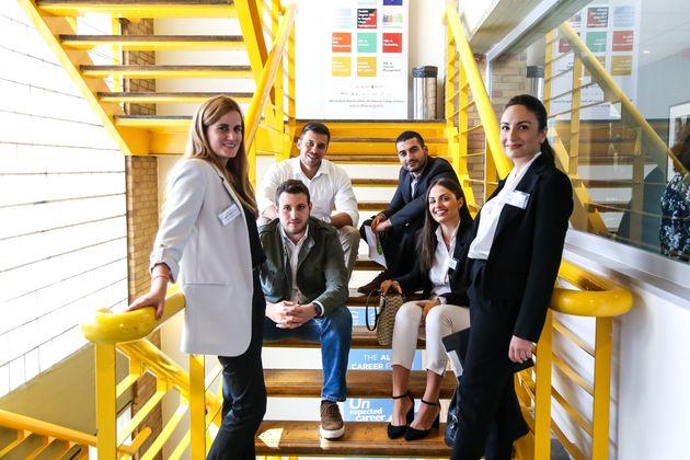 Alba Career Forum: 100 εταιρείες, 160 στελέχη πάνω από 1.500