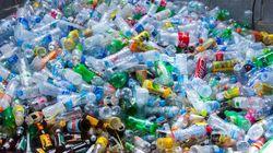 Greenpeace: Coca Cola, Pepsi και Nestle παράγουν τα περισσότερα πλαστικά