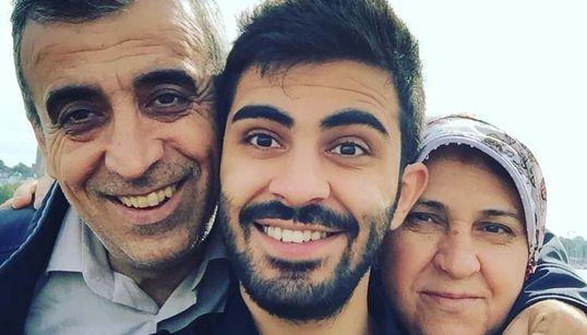 Ich bin aus dem Irak geflohen: Das erlebten meine Eltern bei ihrem ersten