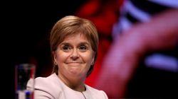 Nicola Sturgeon And The Ticking Clock Of Scottish