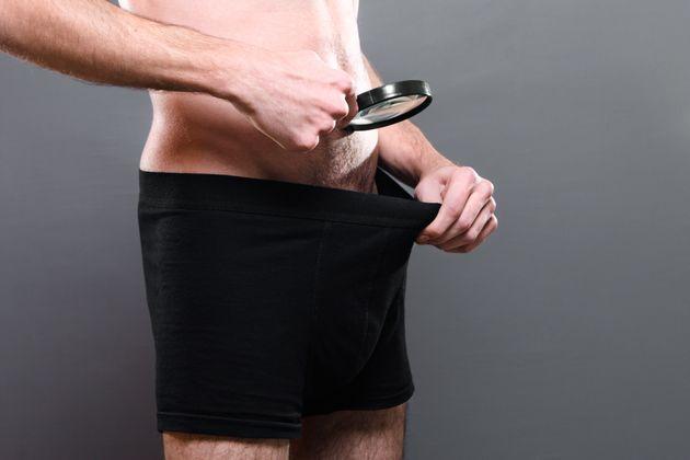 Si, la taille de votre pénis compte (mais pas pour la raison à laquelle vous