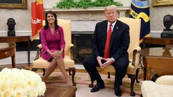 Nikki Haley Quits: Donald Trump's UN Ambassador Unexpectedly