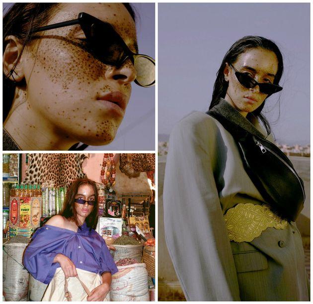 Bougroug, une marque marocaine unisexe qui prône l'égalité, la diversité et la